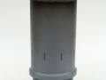 105mm Crash Buffer min. 400kJ - no plastic deformation