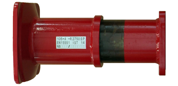 A Category Buffer 30 kJ (UIC)