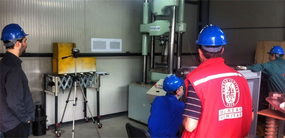 Static and Fatigue Tests